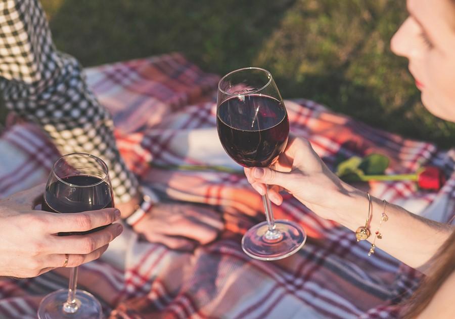 vino bio